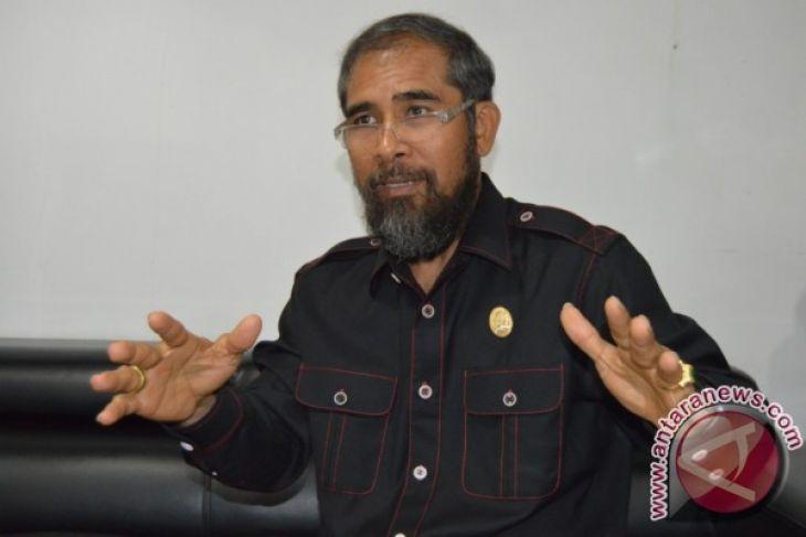 PDIP copot Ottoniyer dari kursi Ketua DPRD Taput