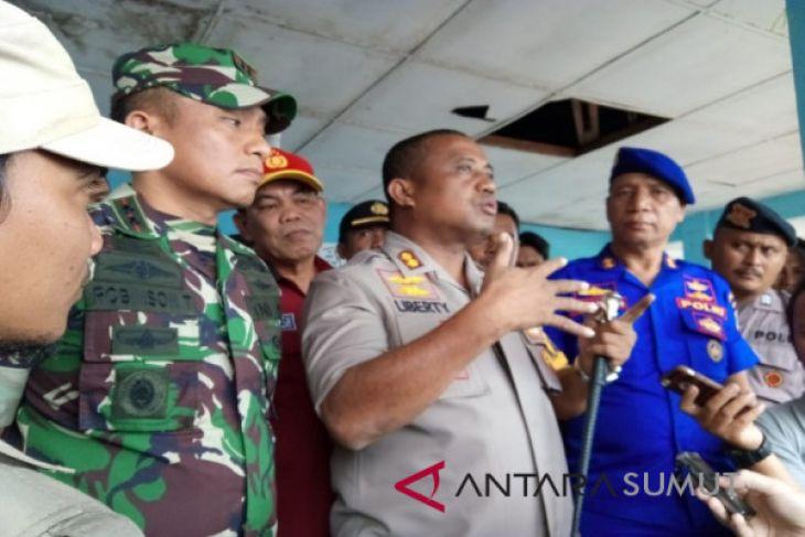 Polisi amankan nakhoda kapal