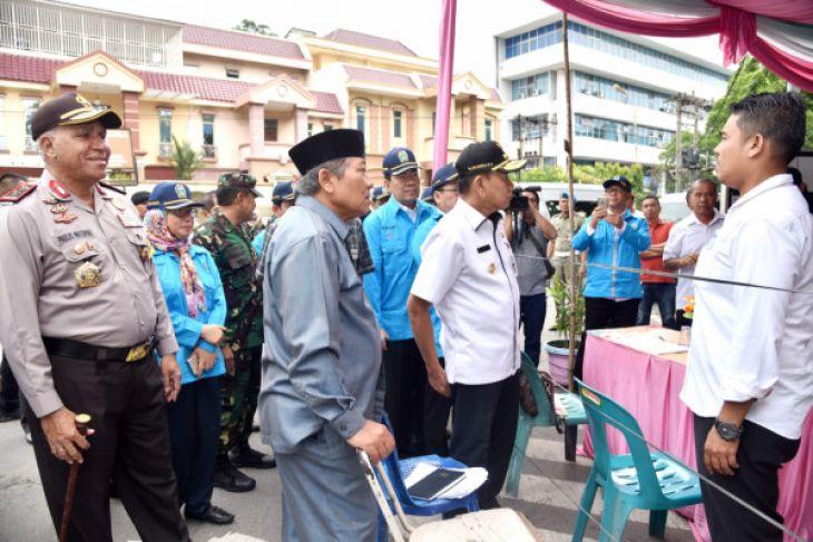 PJ Gubernur apresiasi pilkada di Sumut