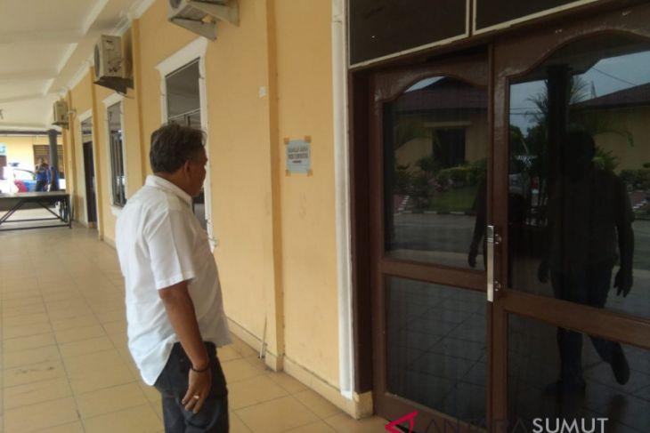 KPK periksa secara maraton 8 saksi suap Bupati non aktif Pangonal Harahap