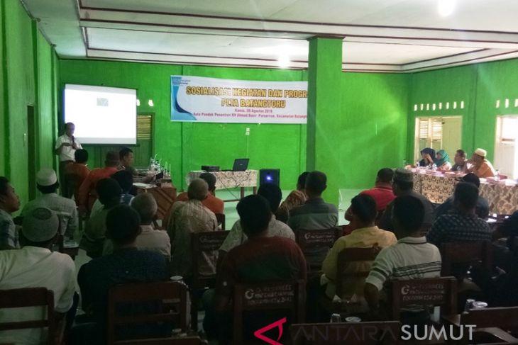 PLTA Batangtoru akan menjawab krisis listrik Sumut