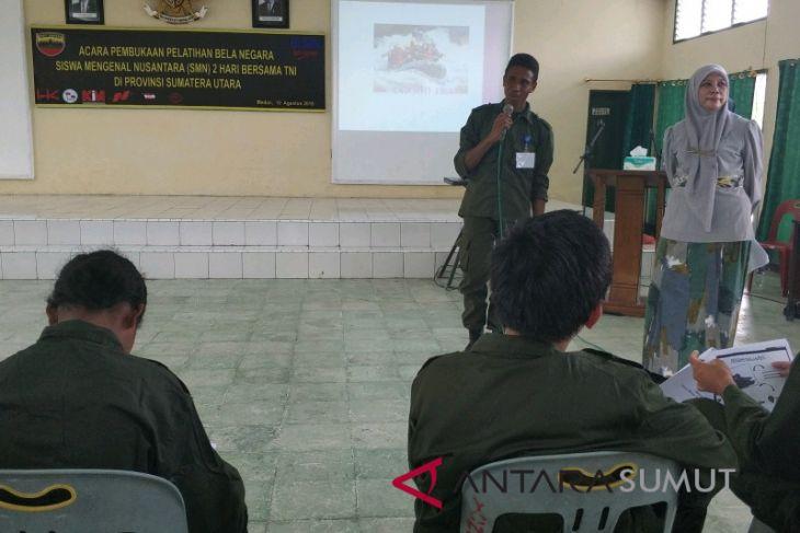 Program CSR disampaikan pada SMN Papua Barat