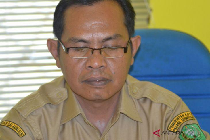 Belanja pegawai 60 persen penyebab Padangsidimpuan tidak dapat jatah peneriman CPNS