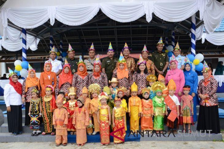 Anak Indonesia anak yang genius
