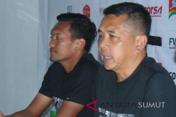 PSIS Semarang siap ladeni tuan rumah PSMS