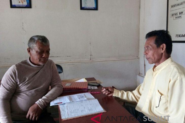 Dana desa Parmonangan bantu ekonomi warga