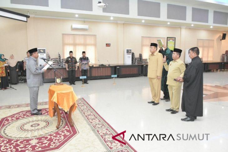 Pejabat Serdang Bedagai dituntut miliki kemampuan general