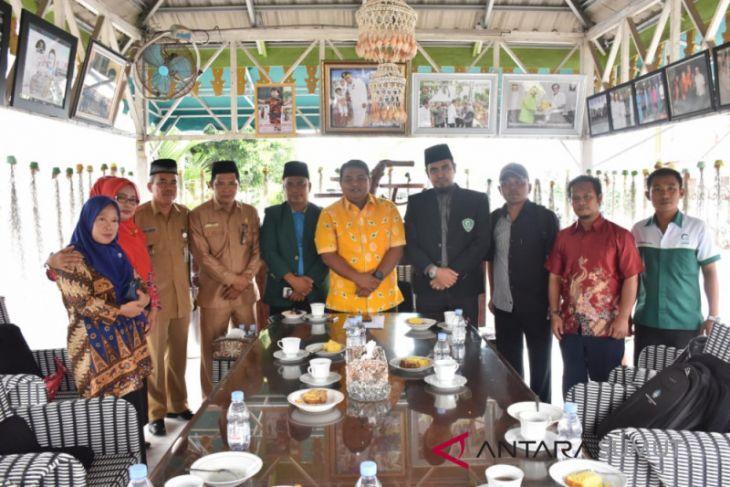 Wali Kota Tanjungbalai dukung pendirian Univa