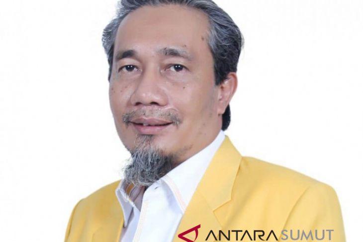 Golkar Sumut target kontribusi 1,2 juta suara Untuk Jokowi