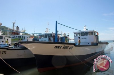 Pemkab Salurkan Bantuan Kapal Penangkap Ikan