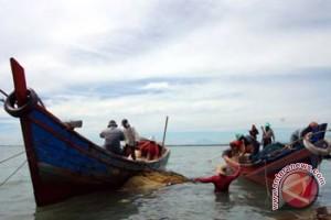 Pemkab Optimistis 3.900 Nelayan Miliki Kartu Nelayan