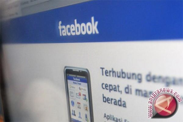 Facebook segera tindak konten eksploitasi anak