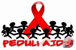 Penderita Hiv/Aids Di Gorontalo Sebanyak 215 Orang