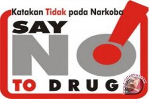 BNNP Sosialisasikan Bahaya Narkoba Kepada Pelajar
