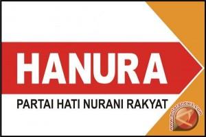 Hanura Gorontalo Pastikan Hanya Usung Cabup Politisi