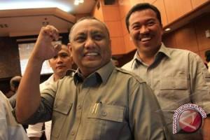 Gubernur Gorontalo Minta KPU - Panwaslu Bekerja Profesional