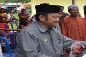 Pemkab Gorontalo Utara Komitmen Kendalikan Kependudukan