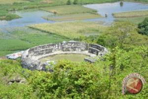 Marthen: Lahan Sekitar Benteng Otanaha Untuk Agrowisata