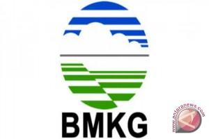 BMKG : Gorontalo Hujan Ekstrem