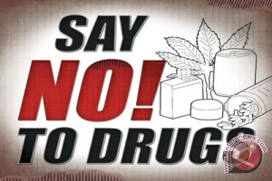 Gorontalo Sediakan Tujuh Rs Layani Rehabilitasi Narkoba