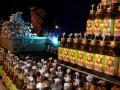 "Penjual Lampu Botol Bekas ""menjamur"" Di Gorontalo"