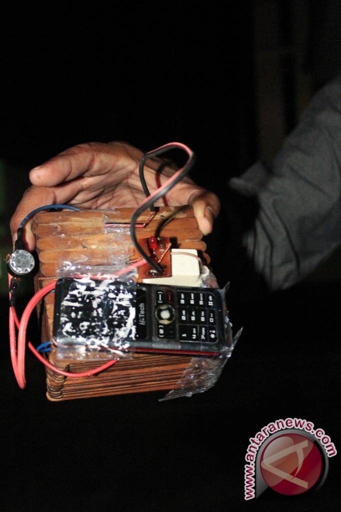 Polisi: Paket Yang Ditemukan Bukan BOM
