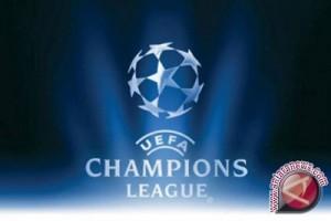 Hasil Liga Champions: MU menang, Muenchen tumbang