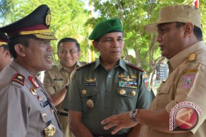 Kepala Daerah Diminta Seriusi Stabilitas Kamtibmas