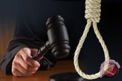 Pengadilan banding Malaysia kukuhkan hukuman mati WNI