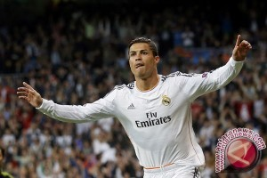 Ronaldo: Adu penalti ibarat lotre