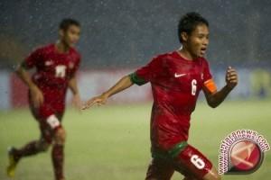 Evan Dimas Diistirahatkan Jelang Lawan Brunei