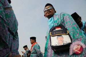 Kuota Haji Gorontalo Berkurang