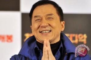 Jackie Chan Berencana Bikin Film di Hongaria