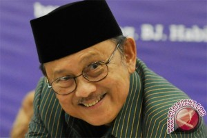 Habibie: Sutan Muhammad Zain pelopor Bahasa Indonesia