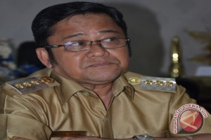 Pemkab Gorontalo Utara Dorong Petani Tanam Jahe