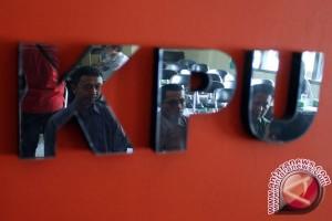 KPU Gorontalo Tetapkan Syarat Dukungan Calon Perseorangan