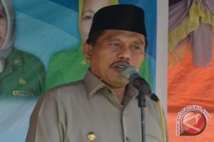 Wabup Gorontalo: Bumdes Bebaskan Petani Dari Tengkulak