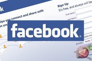 Empat tipe pengguna Facebook