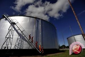 Harga minyak dunia turun kembali