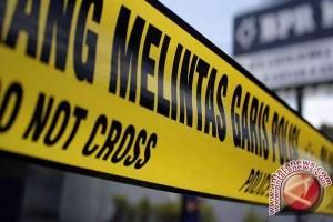 Polisi Gorontalo Tangkap Satu Keluarga Pelaku Pencurian