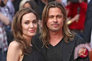 Pascacerai, Brad Pitt berhenti minum alkohol dan ikut terapi