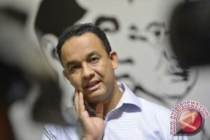 Anies Bantah Dana Parpol Meningkat Karena Kecolongan