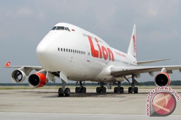 Menhub panggil manajemen Lion Air - ANTARA News Gorontalo ...