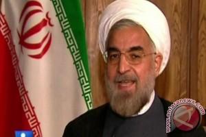 Presiden Iran: tiada pilihan lain Palestina lawan Israel