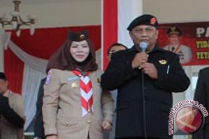 Gubernur Gorontalo Dukung Penghentian Impor Beras