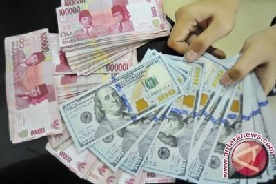 Rupiah melemah menjadi Rp14.145 per dolar AS