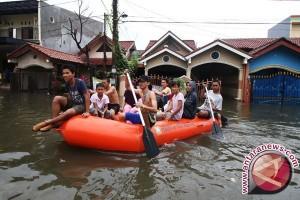 BPBD Kota Gorontalo Bentuk Tim Pemantau Banjir