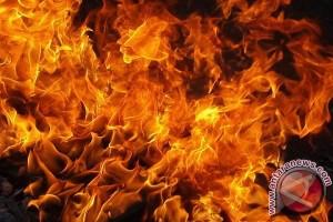 Gudang Petasan di Tangerang Terbakar Puluhan Orang Tewas