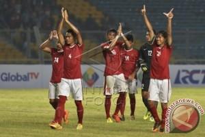 Presiden Minta Pemerintah-PSSI Rumuskan Kemajuan Sepak Bola