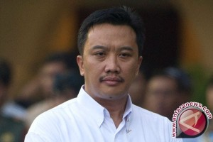 Menpora Buka Liga Santri Sulawesi III